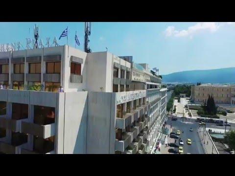 NJV Athens Plaza Hotel