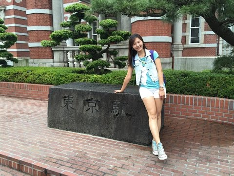 情牽四海-第一集-日本 -東京 -到僑胞家作客