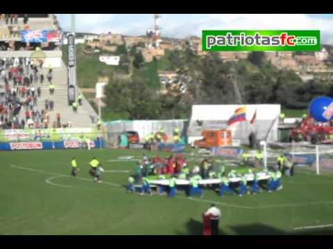 Patriotas 0 (5) - 0 (4) Cortuluá en La Independencia