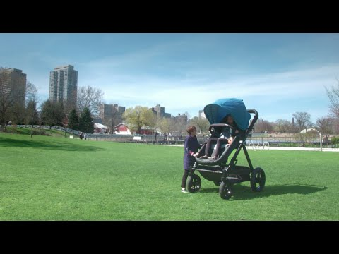 Lastenvaunuja aikuisille – miksi ihmeessä?