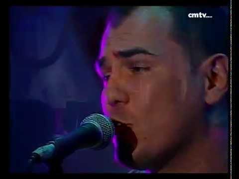 Ismael Serrano video Cien días - CM Vivo marzo 2005