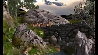 Влезот во темните векови (епизода 12)