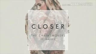Video Closer  The CHAINSMOKERS ft.Halsey - Lyrics Video download in MP3, 3GP, MP4, WEBM, AVI, FLV Februari 2017