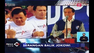 Video Serangan Balik Jokowi: Untung Ratna Sarumpaet Jujur, yang Gak Benar yang Ngabarin -iNews Siang 04/02 MP3, 3GP, MP4, WEBM, AVI, FLV Februari 2019