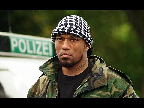 ISIS Salafisten - Der Islamistische Terror mitten in  ...