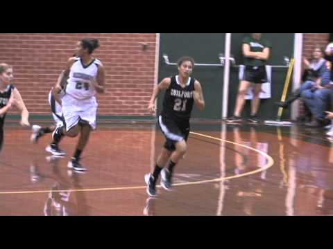 Jaclyn Nucci Highlights