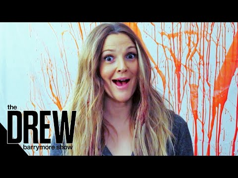 Drew Revives Blood-Crazed Character Sheila Hammond