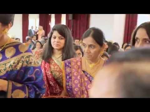 АЗИАТСКАЯ СВАДЬБА Asian Wedding at Savill Court Hote