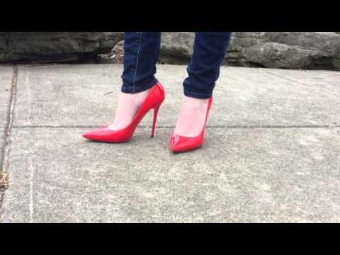 Jimmy Choo Anouk Pump Shoe Review