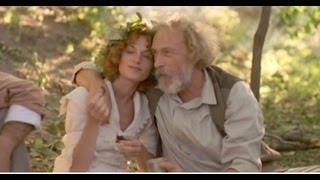 Film: Tisíc A Jeden Recept Zamilovaného Kuchaře -- Gruzie