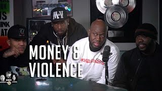 Hot 97 - Money & Violence Team talks Season 2 Premiere + Season 3 Plans!