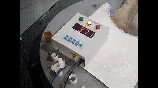 Анализатор углерода и кремния
