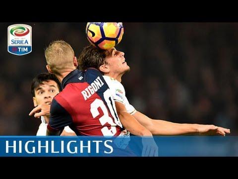 Genoa - Milan - 3-0 - Highlights - Giornata 10 - Serie A TIM 2016/17