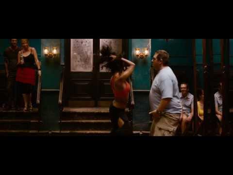 Cuban Fury (Clip 'First Dance Class')