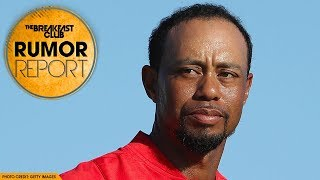 Tiger Woods Had Five Drugs In His System During DUI Arrest