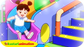 Video TAMAN KANAK KANAK HD - Lagu Anak Indonesia - HD | Kastari Animation Official MP3, 3GP, MP4, WEBM, AVI, FLV Agustus 2018
