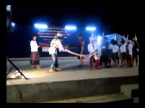 ZOMI ZAT & Refugee Children's Cultural Festival – 2012.mp4