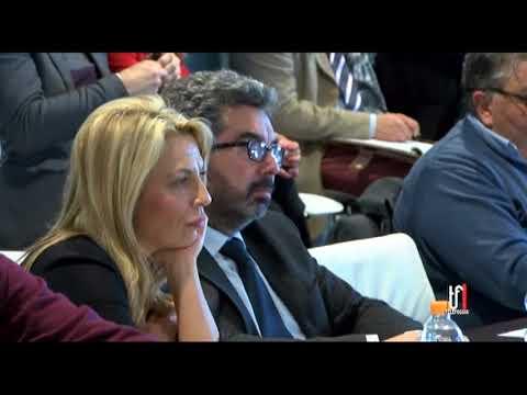 DON CIOTTI AL CONSIGLIO CAMERALE SULLA LEGALITA'