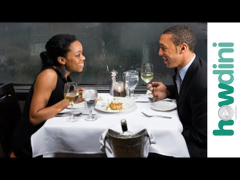 First Date Tips - How to Enjoy a First Date