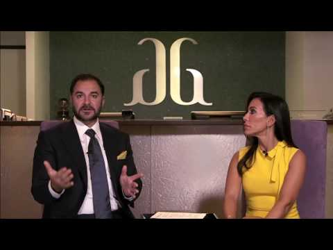 Dr. Ghavami presents Legal Issues of Cosmetic Plastic Surgery in California PART 2