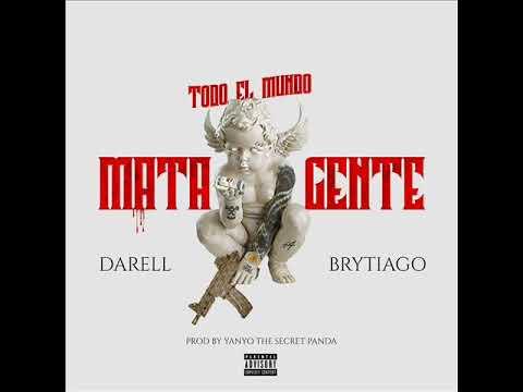 Darell x Brytiago_To El Mundo