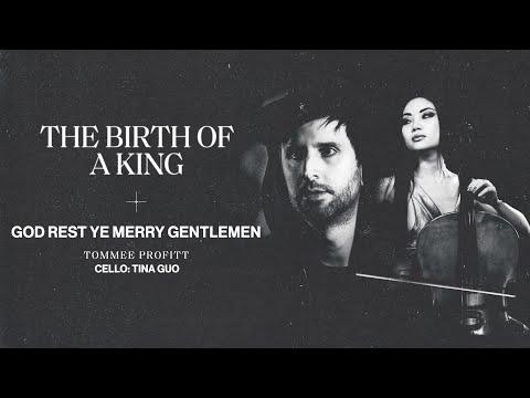 God Rest Ye Merry Gentlemen – Tommee Profitt (AUDIO)