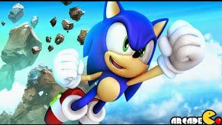 Sonic Jump Fever videosu