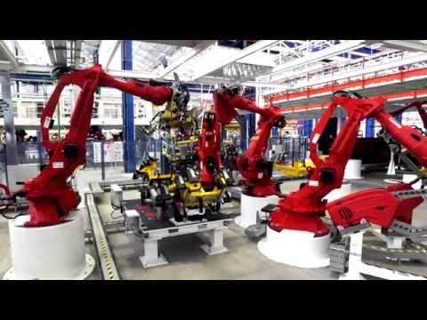 Robotikos ateitis, protingesni už mus