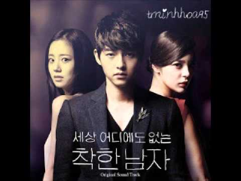 04. Blue Moon - Various Artists OST 차칸남자 Part 1