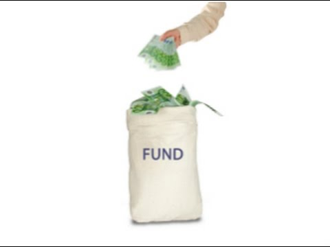 What does your Provident Fund do for you?