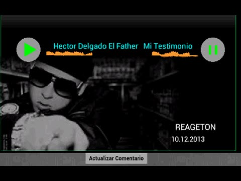 Video of Reggaeton Music mp3