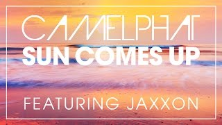 CamelPhat feat. Jaxxon - Sun Comes Up (Club Mix) [Cover Art]