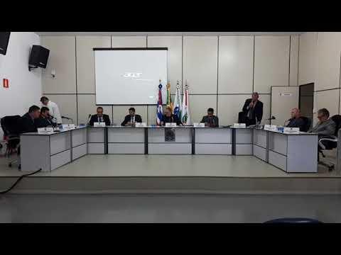 2ª SESSÃO PLENÁRIA DELIBERATIVA EXTRAORDINÁRIA DE 2018