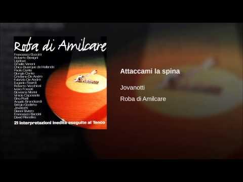 , title : 'Attaccami la spina'