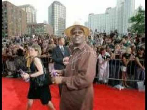 Bernie Mac Tribute RIP - The BEST TRIBUTE VIDEO!!!