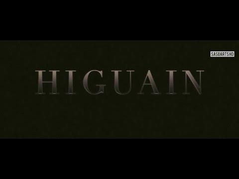 Higuain, la stagione, il record, il film