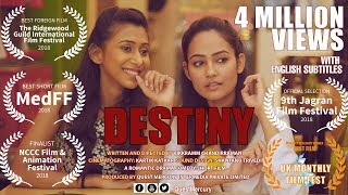 Video Destiny - An Award Winning Romantic Drama Comedy Short Film MP3, 3GP, MP4, WEBM, AVI, FLV April 2018