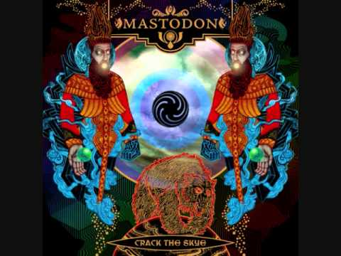 Mastodon- The Last Baron