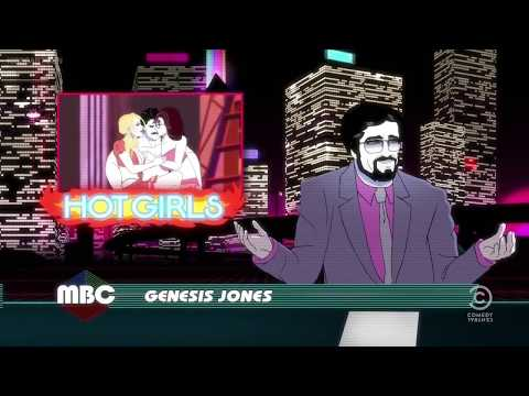MoonBeam City  - I Don't Know Who To Be Jealous Of