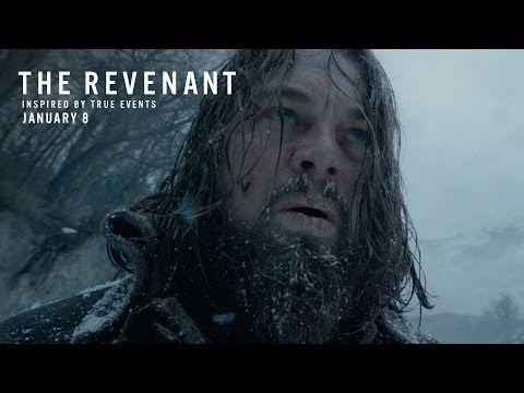 The Revenant (Featurette 'Screenwriting')