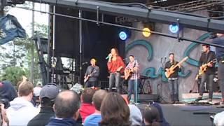 Kingsland (GA) United States  City pictures : Lovetown USA Art Festival and Sara Evans Concert Kingsland, GA