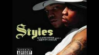 Yall know we in here (styles p)