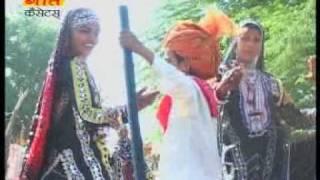 rajasthani song ' kalyo kud padyo mela ' om
