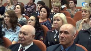 Медицинской службе в системе Министерства внутренних дел исполнилось 95 лет