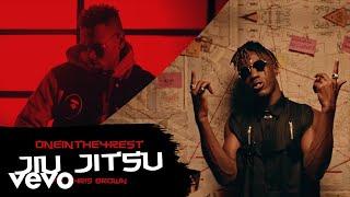 Video OneInThe4Rest - Jiu Jitsu ft. Chris Brown MP3, 3GP, MP4, WEBM, AVI, FLV Oktober 2018