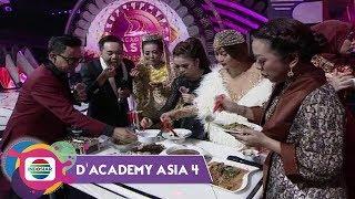 Video BIKIN NGILER!! Seluruh PENGISI ACARA Cicipi MAKANAN JAWA TIMURAN!! - DA ASIA 4 MP3, 3GP, MP4, WEBM, AVI, FLV Januari 2019