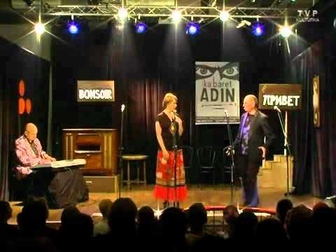 Kabaret Adin - Anastazja