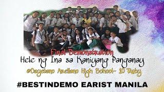 Video Final Demonstration in Filipino Grade 10 MP3, 3GP, MP4, WEBM, AVI, FLV September 2019