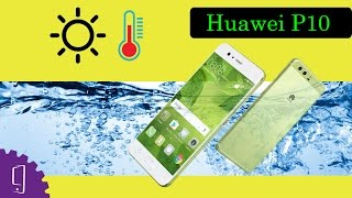 Video Huawei P10 Heating and Water Test MP3, 3GP, MP4, WEBM, AVI, FLV Mei 2019