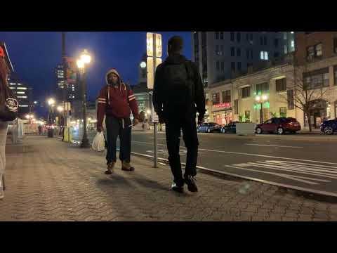 Stamford, CT First Vlog